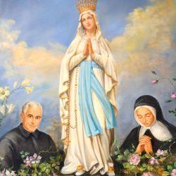 Nuovo orario Santa Messa di Guarigione